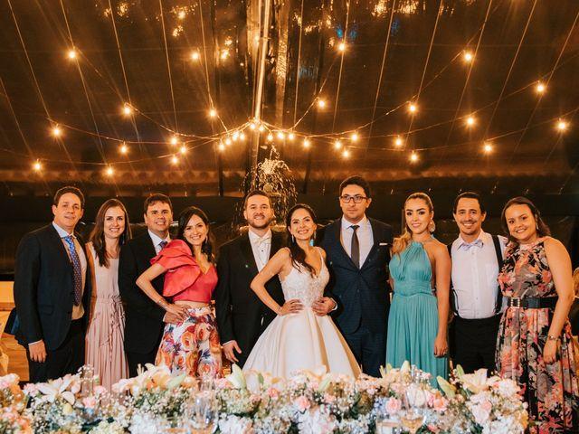 El matrimonio de Daniel y Diana en Rionegro, Antioquia 69