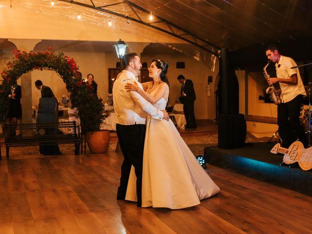 El matrimonio de Daniel y Diana en Rionegro, Antioquia 70