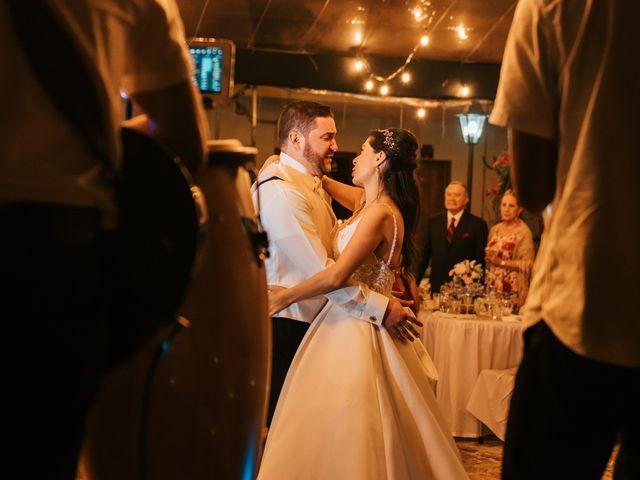 El matrimonio de Daniel y Diana en Rionegro, Antioquia 72