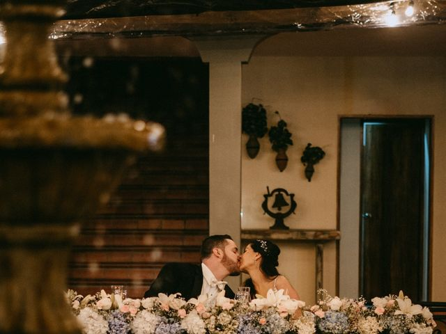 El matrimonio de Daniel y Diana en Rionegro, Antioquia 73