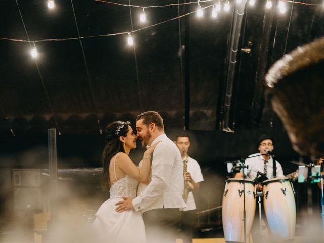 El matrimonio de Daniel y Diana en Rionegro, Antioquia 78