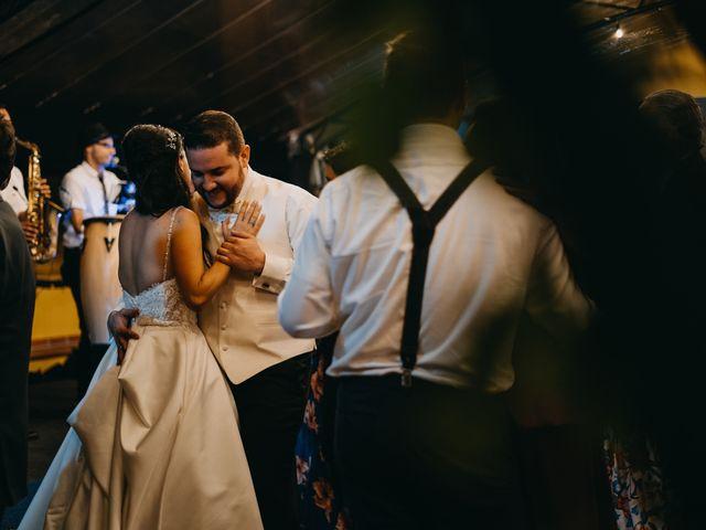 El matrimonio de Daniel y Diana en Rionegro, Antioquia 79