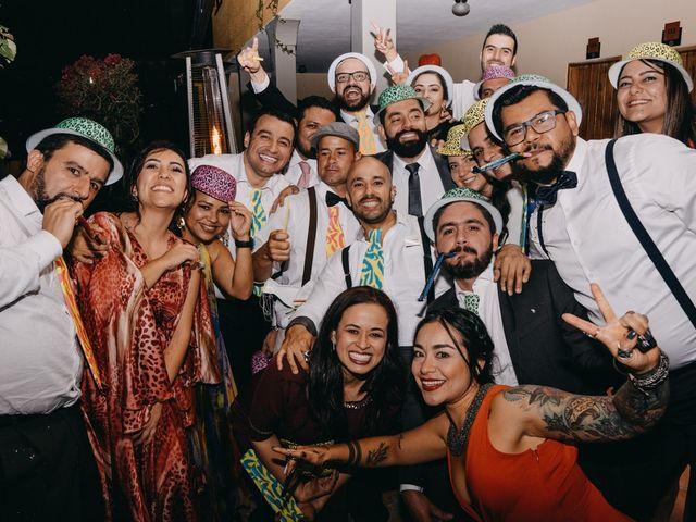 El matrimonio de Daniel y Diana en Rionegro, Antioquia 80