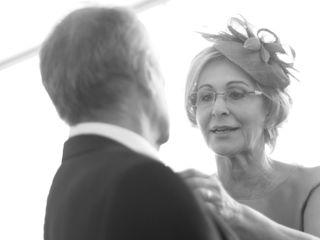 El matrimonio de María Daniela y José 2