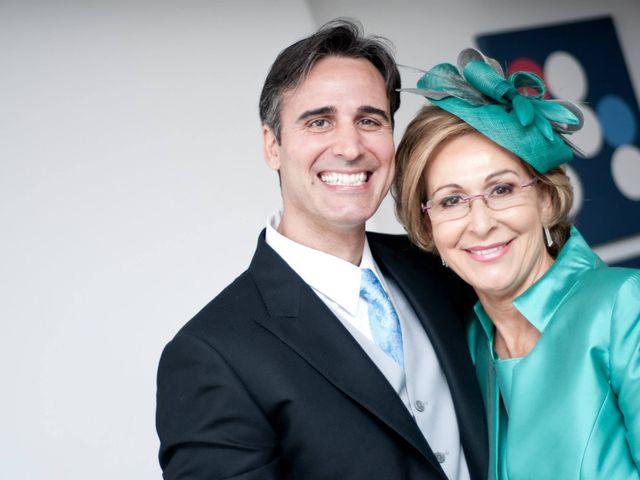 El matrimonio de José y María Daniela en Sopó, Cundinamarca 8