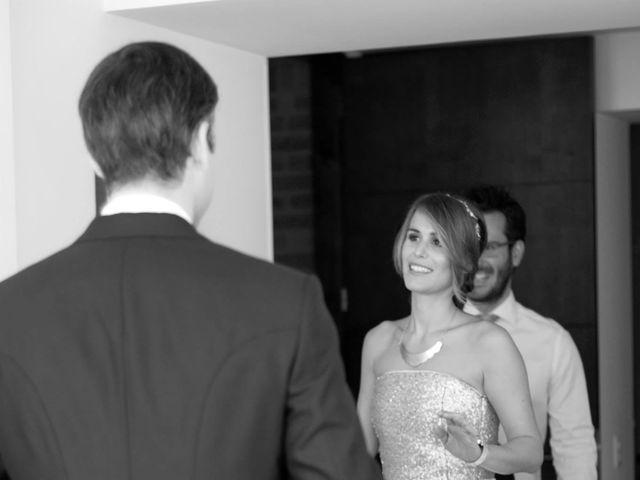 El matrimonio de José y María Daniela en Sopó, Cundinamarca 9
