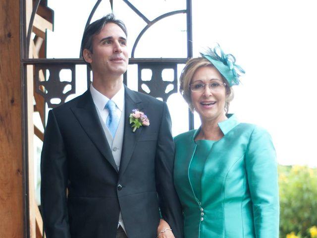 El matrimonio de José y María Daniela en Sopó, Cundinamarca 20