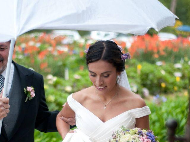 El matrimonio de José y María Daniela en Sopó, Cundinamarca 23