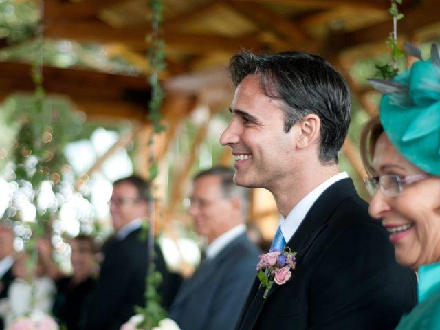 El matrimonio de José y María Daniela en Sopó, Cundinamarca 24