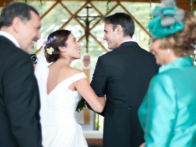 El matrimonio de José y María Daniela en Sopó, Cundinamarca 25