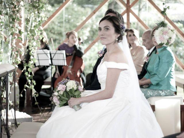 El matrimonio de José y María Daniela en Sopó, Cundinamarca 28