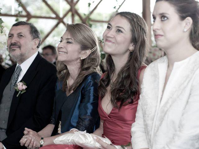 El matrimonio de José y María Daniela en Sopó, Cundinamarca 29