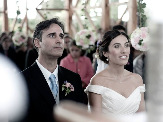 El matrimonio de José y María Daniela en Sopó, Cundinamarca 30