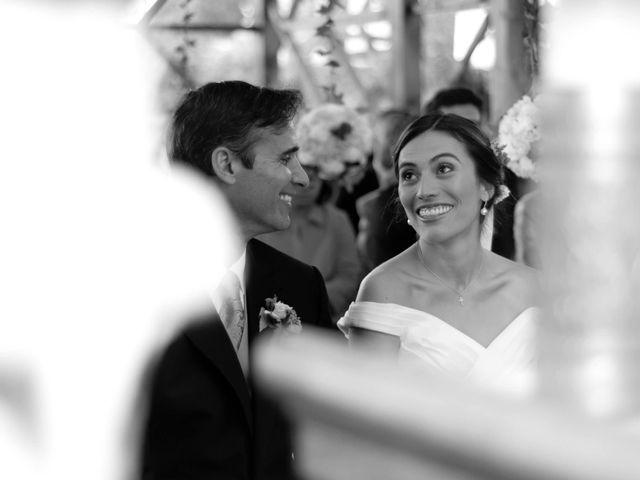 El matrimonio de José y María Daniela en Sopó, Cundinamarca 31