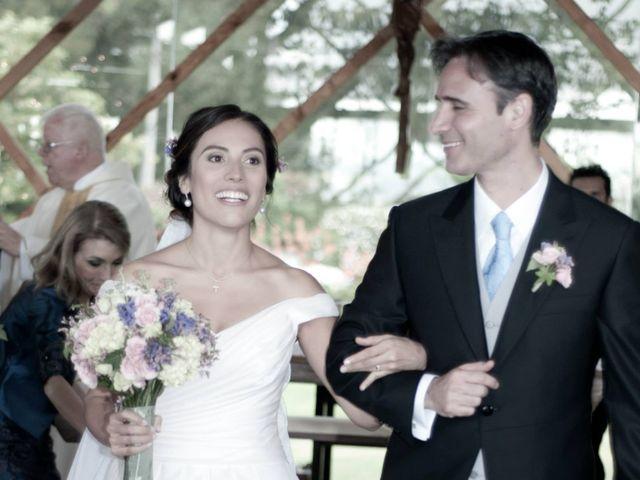 El matrimonio de José y María Daniela en Sopó, Cundinamarca 34