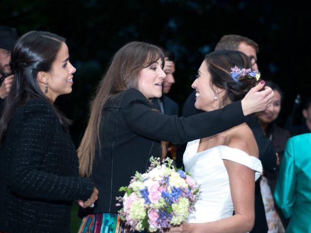 El matrimonio de José y María Daniela en Sopó, Cundinamarca 42