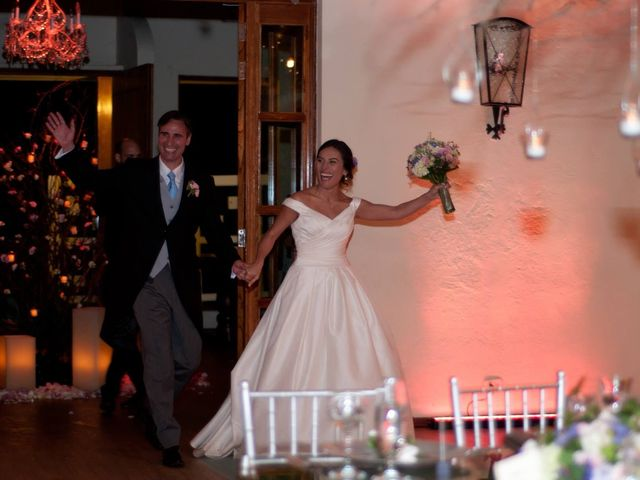 El matrimonio de José y María Daniela en Sopó, Cundinamarca 52
