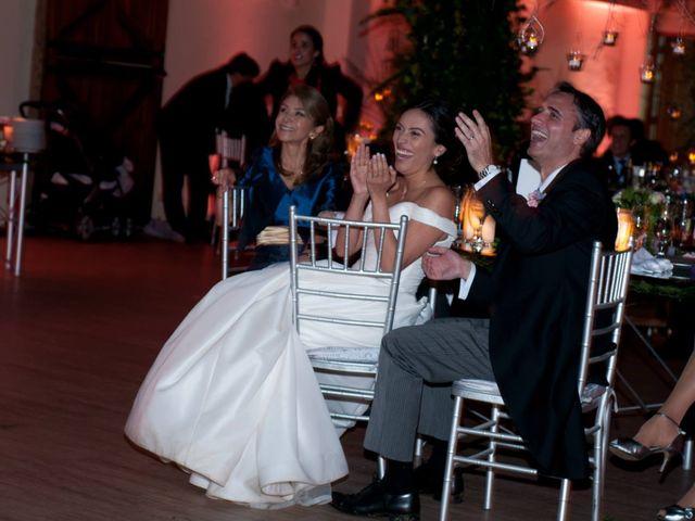 El matrimonio de José y María Daniela en Sopó, Cundinamarca 56