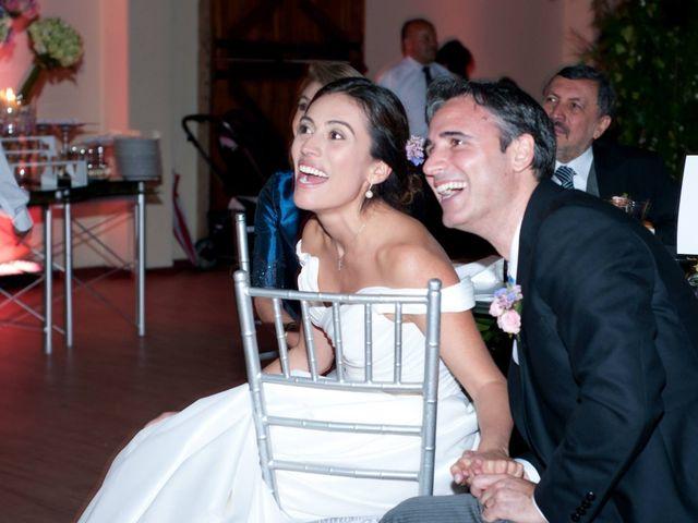 El matrimonio de José y María Daniela en Sopó, Cundinamarca 57
