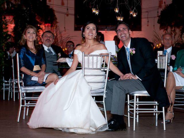 El matrimonio de José y María Daniela en Sopó, Cundinamarca 58