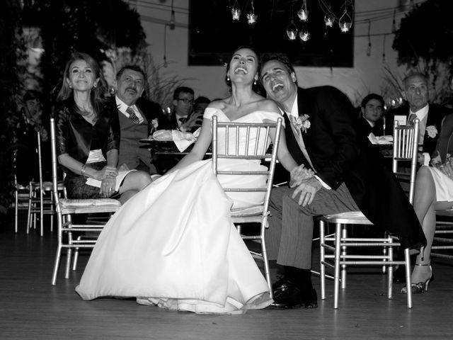 El matrimonio de José y María Daniela en Sopó, Cundinamarca 59