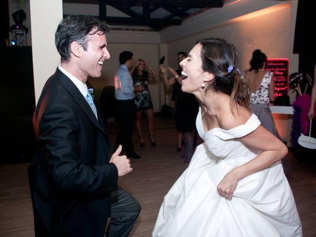 El matrimonio de José y María Daniela en Sopó, Cundinamarca 87