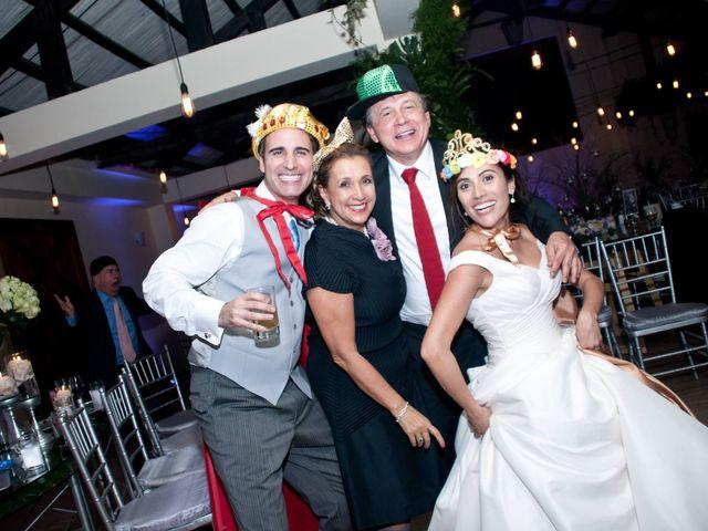 El matrimonio de José y María Daniela en Sopó, Cundinamarca 104