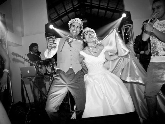 El matrimonio de José y María Daniela en Sopó, Cundinamarca 106