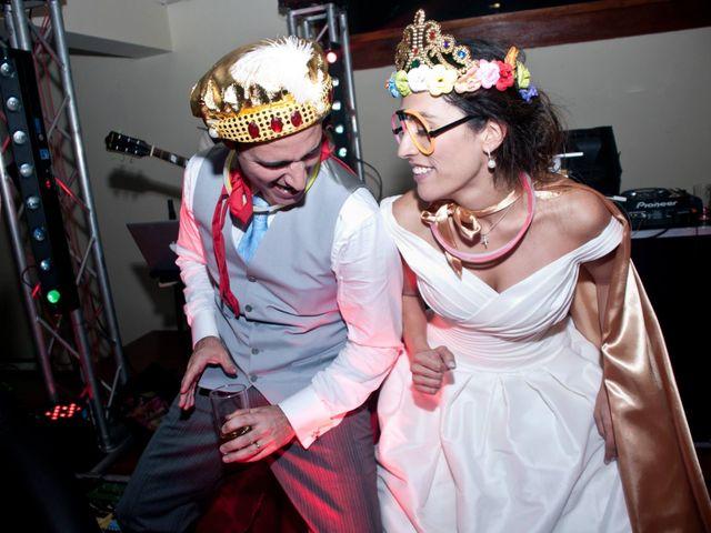 El matrimonio de José y María Daniela en Sopó, Cundinamarca 107
