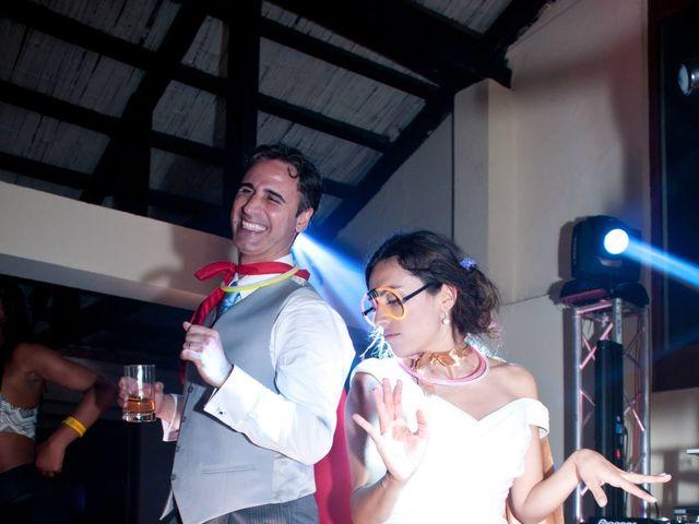 El matrimonio de José y María Daniela en Sopó, Cundinamarca 109
