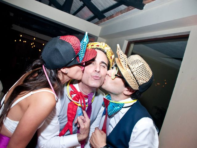 El matrimonio de José y María Daniela en Sopó, Cundinamarca 123