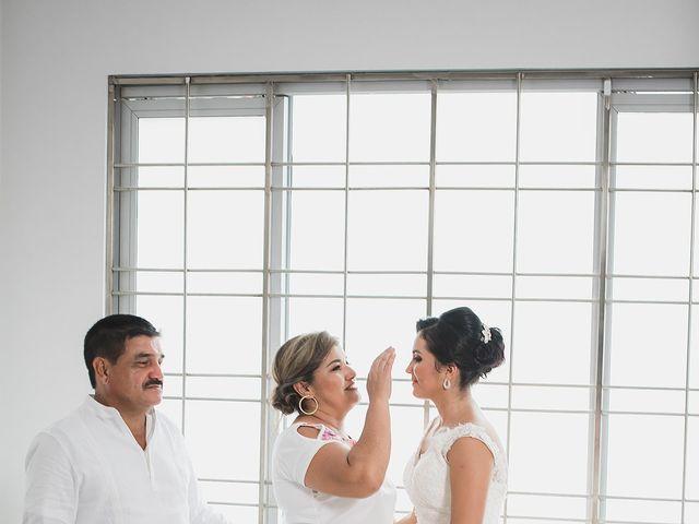 El matrimonio de Emilio y Leidy en Guamal, Meta 13