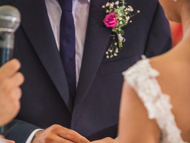 El matrimonio de Emilio y Leidy en Guamal, Meta 19