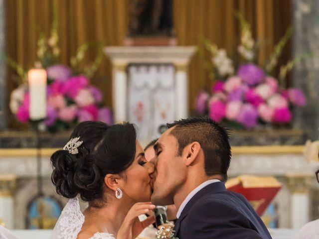 El matrimonio de Emilio y Leidy en Guamal, Meta 21