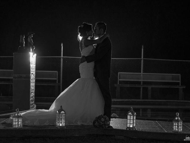 El matrimonio de Emilio y Leidy en Guamal, Meta 34