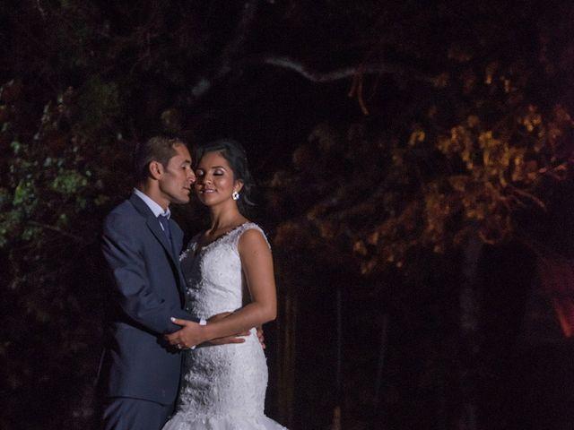El matrimonio de Emilio y Leidy en Guamal, Meta 35