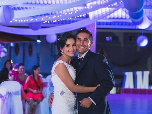 El matrimonio de Emilio y Leidy en Guamal, Meta 36