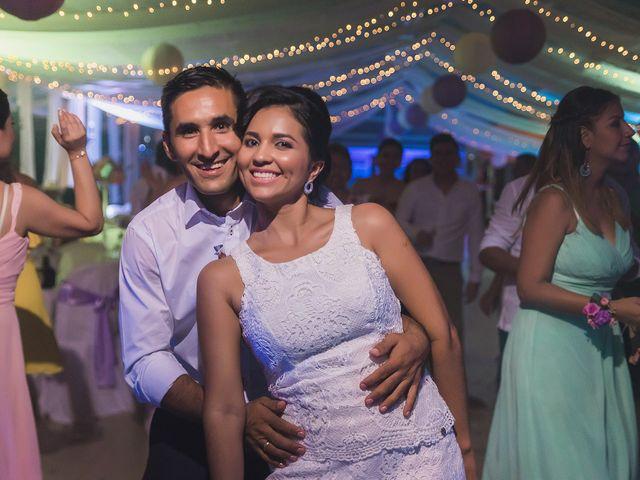 El matrimonio de Emilio y Leidy en Guamal, Meta 38