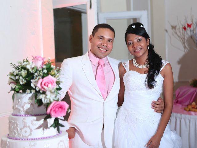 El matrimonio de Susana y Erwin