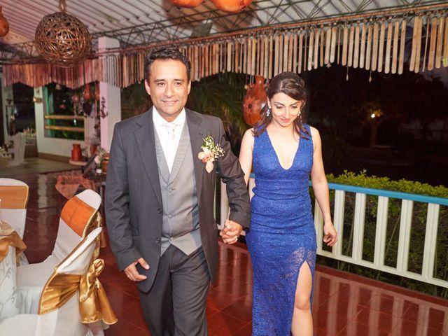 El matrimonio de Camilo y Sandra en Armenia, Quindío 2
