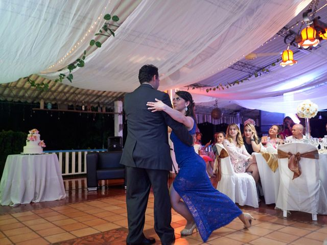El matrimonio de Camilo y Sandra en Armenia, Quindío 3