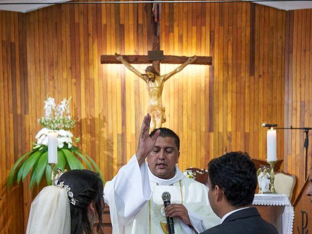 El matrimonio de Camilo y Sandra en Armenia, Quindío 6