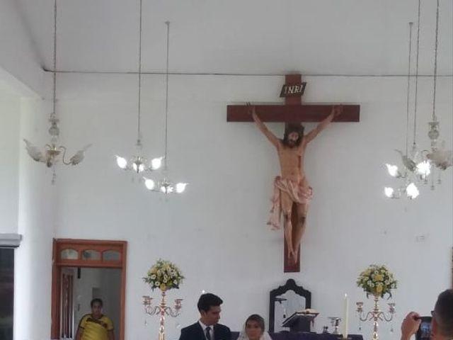 El matrimonio de Beimar y Andrea en Chinácota, Norte de Santander 3