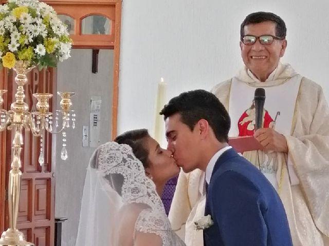 El matrimonio de Beimar y Andrea en Chinácota, Norte de Santander 5