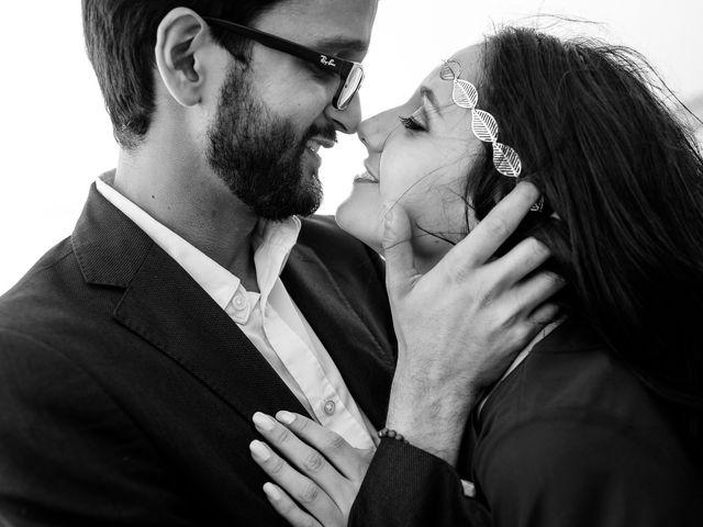 El matrimonio de Luis Miguel y Camila en Barranquilla, Atlántico 4