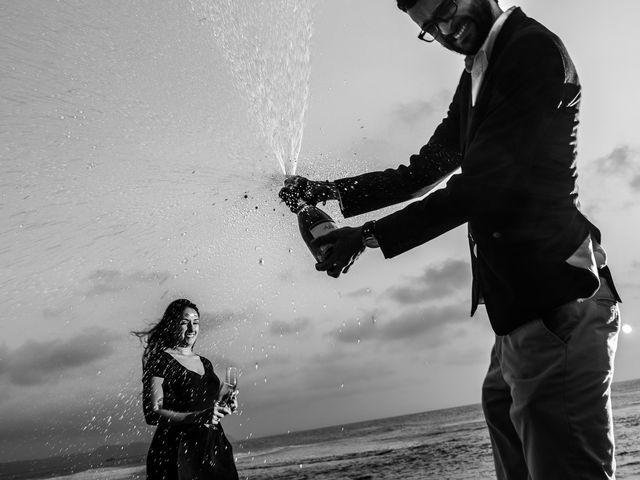 El matrimonio de Luis Miguel y Camila en Barranquilla, Atlántico 5