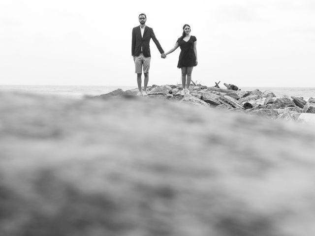 El matrimonio de Luis Miguel y Camila en Barranquilla, Atlántico 6