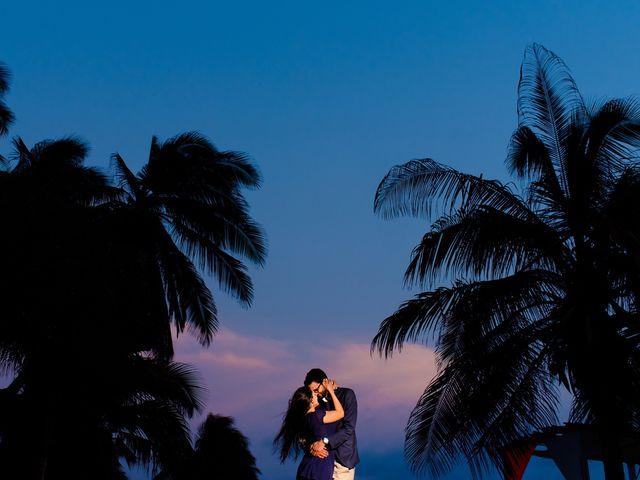 El matrimonio de Luis Miguel y Camila en Barranquilla, Atlántico 7