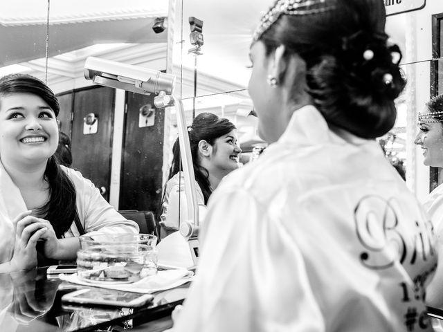 El matrimonio de Luis Miguel y Camila en Barranquilla, Atlántico 18