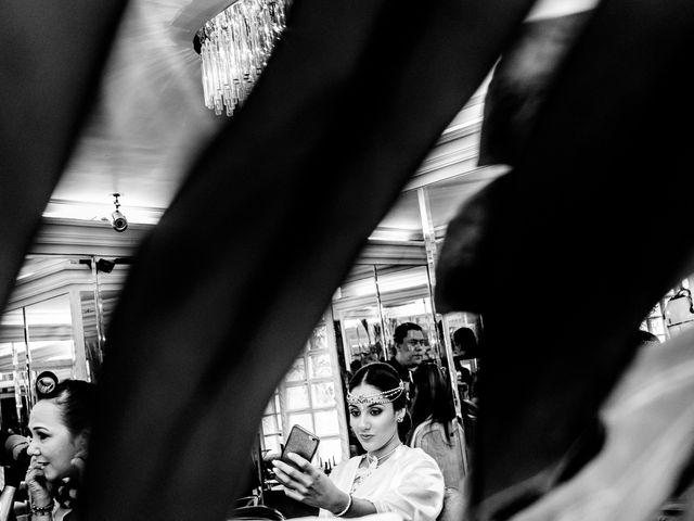 El matrimonio de Luis Miguel y Camila en Barranquilla, Atlántico 20